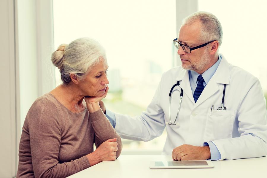 ложноположительный результат на сифилис у пожилых